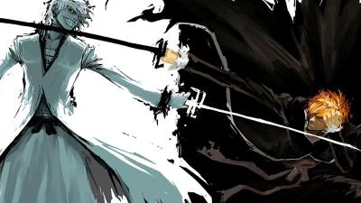Bleach Hollow Ichigo Wallpapers - Wallpaper Cave