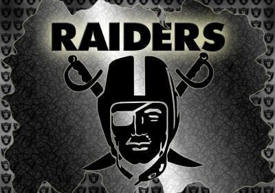 Oakland Raiders Logo Wallpapers - Wallpaper Cave
