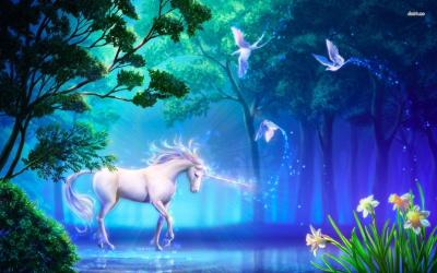 Free Unicorn Wallpapers - Wallpaper Cave