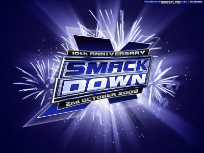 WWE SmackDown Wallpapers - Wallpaper Cave