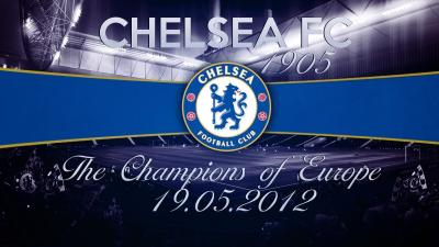 Football Wallpapers Chelsea FC - Wallpaper Cave