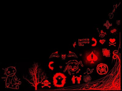 Cool Emo Backgrounds - Wallpaper Cave