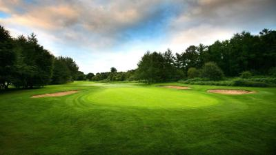 Golf Course Wallpapers - Wallpaper Cave
