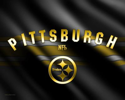 Pittsburgh Steelers Desktop Wallpapers - Wallpaper Cave