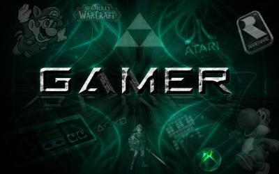 Gaming Desktop Wallpapers - Wallpaper Cave