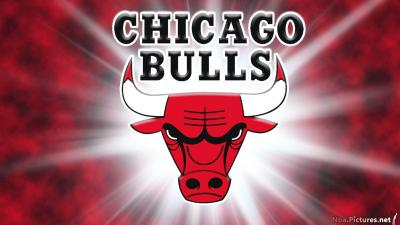 Chicago Bulls Logo Wallpapers - Wallpaper Cave