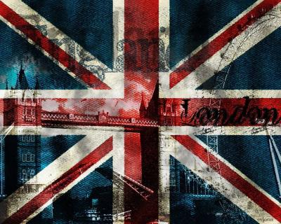 Union Jack Wallpapers - Wallpaper Cave