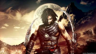 Prince Of Persia Warrior Within Wallpapers - Wallpaper Cave
