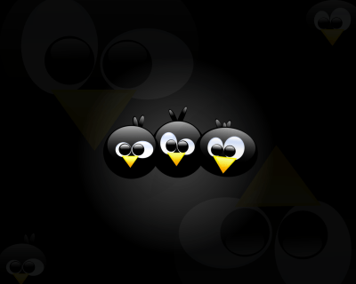 Cool Linux Wallpapers - Wallpaper Cave
