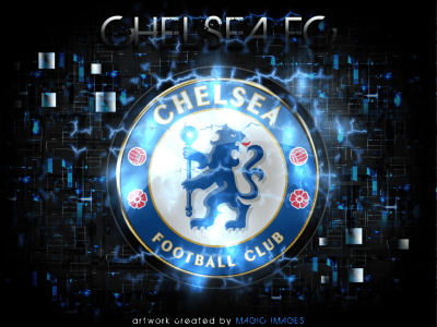 Chelsea Logo Wallpapers - Wallpaper Cave