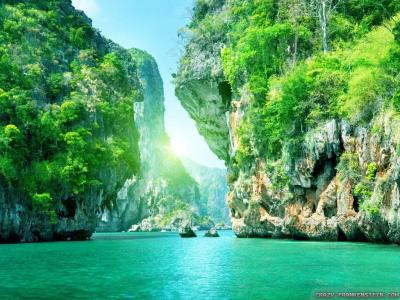 Wallpapers Of Beautiful Places - Wallpaper Cave