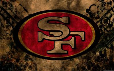 San Francisco 49ers Wallpapers - Wallpaper Cave