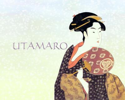 Ukiyo-e Wallpapers - Wallpaper Cave