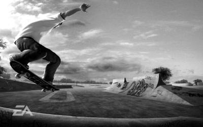 Skateboard Wallpapers - Wallpaper Cave