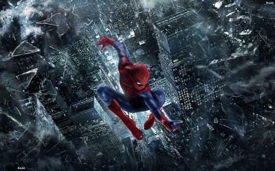 Spider-Man Wallpapers HD - Wallpaper Cave