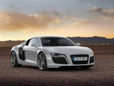 Audi R8 Wallpapers HD - Wallpaper Cave