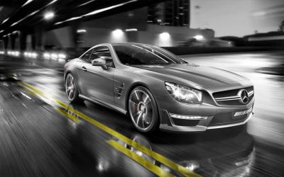 Mercedes AMG Wallpapers - Wallpaper Cave