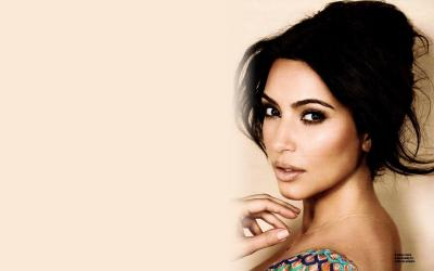 Kim Kardashian Backgrounds - Wallpaper Cave