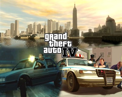 GTA 4 Wallpapers - Wallpaper Cave