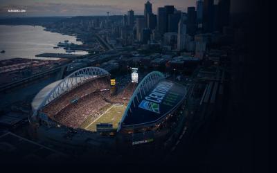 Seattle Seahawks Wallpapers - Wallpaper Cave