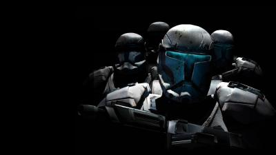 Star Wars Clone Trooper Wallpapers - Wallpaper Cave