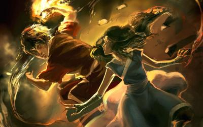 Avatar Last Airbender Wallpapers - Wallpaper Cave