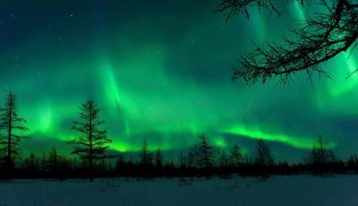 Aurora Borealis Wallpapers HD - Wallpaper Cave