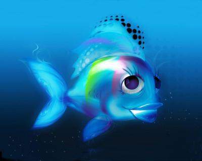 Cool Fish Backgrounds - Wallpaper Cave