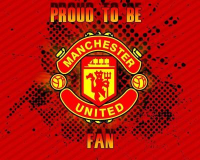 Manchester United Logo Wallpapers HD 2015 - Wallpaper Cave