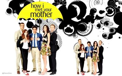HIMYM Wallpapers - Wallpaper Cave