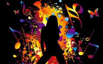 Cool Music Wallpapers - Wallpaper Cave