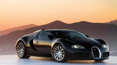 Bugatti Veyron HD Wallpapers - Wallpaper Cave