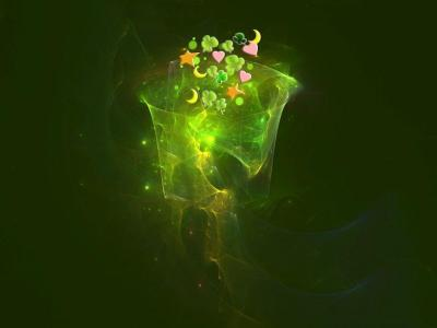 Lucky Charm Wallpapers - Wallpaper Cave