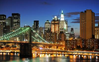 New York City Wallpapers HD Pictures - Wallpaper Cave