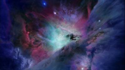 Hubble Orion Nebula Wallpapers - Wallpaper Cave