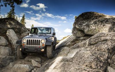 Jeep Wrangler Wallpapers - Wallpaper Cave