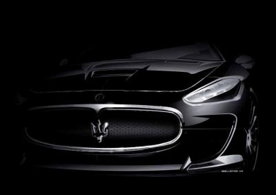 Maserati Wallpapers - Wallpaper Cave