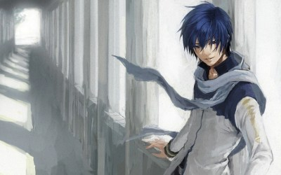 Anime Boys Wallpapers - Wallpaper Cave