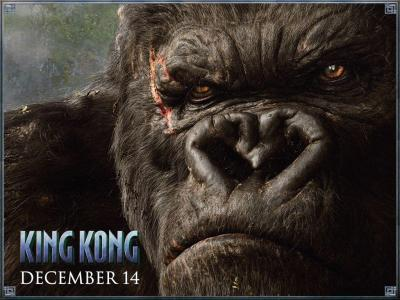 King Kong Wallpapers - Wallpaper Cave