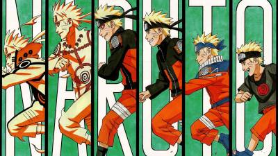 Naruto Wallpapers HD 2015 - Wallpaper Cave