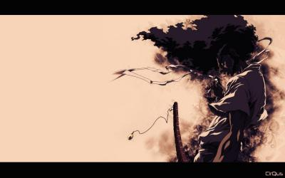 Afro Samurai Wallpapers HD - Wallpaper Cave