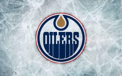 Edmonton Oilers Wallpapers - Wallpaper Cave