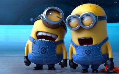 Minions Despicable Me Wallpapers - Wallpaper Cave