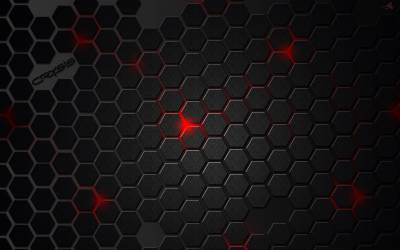 Black And Red Wallpapers HD - Wallpaper Cave