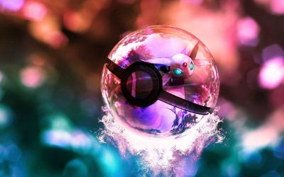 Pokemon 3D Wallpapers - Wallpaper Cave