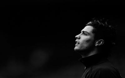 Cristiano Ronaldo HD Wallpapers - Wallpaper Cave