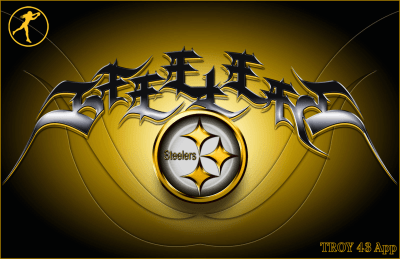 Steelers Wallpapers - Wallpaper Cave