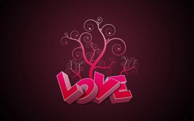 Wallpapers Love Words - Wallpaper Cave