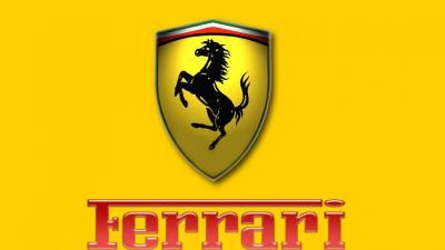 Ferrari Badge Wallpapers - Wallpaper Cave