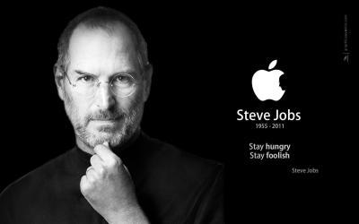 Steve Jobs Wallpapers - Wallpaper Cave